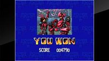 ACA Neo Geo: Power Spikes II Screenshot 8