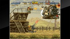 ACA Neo Geo: Metal Slug 3 Screenshot 5