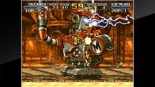 ACA Neo Geo: Metal Slug 3 Screenshot 7