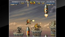 ACA Neo Geo: Metal Slug 3 Screenshot 8