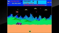 Arcade Archives: Moon Patrol Screenshot 8