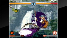 ACA NEOGEO THE LAST BLADE 2 Screenshot 4