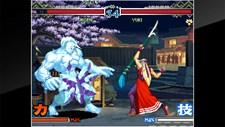 ACA NEOGEO THE LAST BLADE 2 Screenshot 5