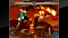 ACA NEOGEO THE LAST BLADE 2 Screenshot 7