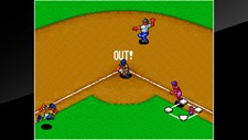 ACA NEOGEO BASEBALL STARS PROFESSIONAL Screenshot 1