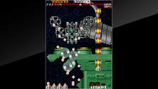 Arcade Archives Omega Fighter Screenshot 5