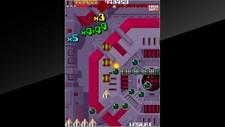 Arcade Archives Omega Fighter Screenshot 6