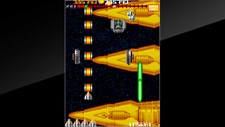 Arcade Archives Omega Fighter Screenshot 4