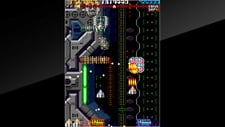 Arcade Archives Omega Fighter Screenshot 1