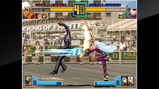 ACA NEOGEO THE KING OF FIGHTERS 2001 Screenshot 1