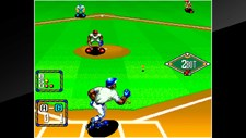 ACA NEOGEO BASEBALL STARS 2 Screenshot 8