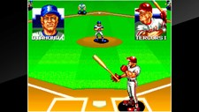 ACA NEOGEO BASEBALL STARS 2 Screenshot 6
