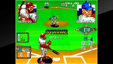 ACA NEOGEO BASEBALL STARS 2 Screenshot 3