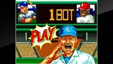 ACA NEOGEO BASEBALL STARS 2 Screenshot 4