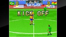 ACA NEOGEO THE ULTIMATE 11: SNK FOOTBALL CHAMPIONSHIP Screenshot 8