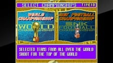 ACA NEOGEO THE ULTIMATE 11: SNK FOOTBALL CHAMPIONSHIP Screenshot 7