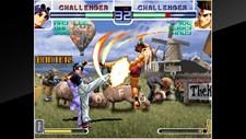 ACA NEOGEO THE KING OF FIGHTERS 2002 Screenshot 8