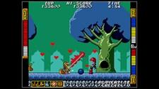 Arcade Archives Athena Screenshot 6