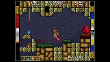 Arcade Archives Athena Screenshot 8