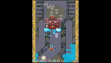 Arcade Archives: Image Fight Screenshot 7
