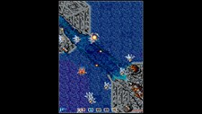 Arcade Archives: Image Fight Screenshot 2