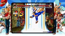 FATAL FURY BATTLE ARCHIVES Vol. 2 Screenshot 8