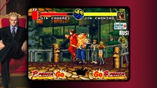 FATAL FURY BATTLE ARCHIVES Vol. 2 Screenshot 4