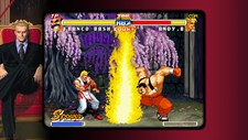 FATAL FURY BATTLE ARCHIVES Vol. 2 Screenshot 5
