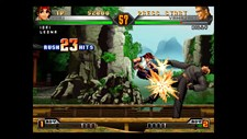 The King of Fighters '98 Ultimate Match Screenshot 6