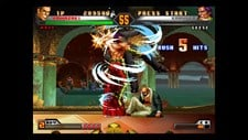 The King of Fighters '98 Ultimate Match Screenshot 3