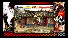 The King of Fighters Collection: The Orochi Saga Screenshot 1