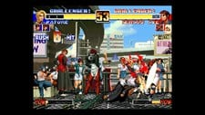 The King of Fighters Collection: The Orochi Saga Screenshot 6