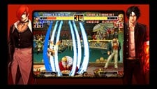 The King of Fighters Collection: The Orochi Saga Screenshot 4