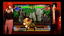 The King of Fighters Collection: The Orochi Saga Screenshot 8
