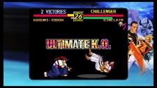 Art of Fighting Anthology Screenshot 1
