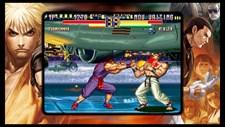 Art of Fighting Anthology Screenshot 4