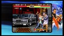 Art of Fighting Anthology Screenshot 5