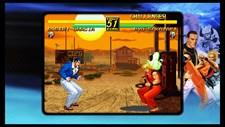 Art of Fighting Anthology Screenshot 3