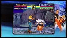 Art of Fighting Anthology Screenshot 2