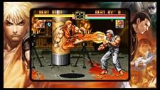 Art of Fighting Anthology Screenshot 8