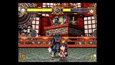 Samurai Shodown VI Screenshot 1