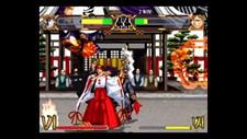 Samurai Shodown VI Screenshot 3