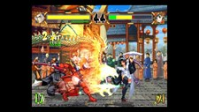 Samurai Shodown VI Screenshot 4