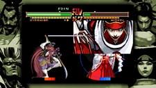 Samurai Shodown V Special Screenshot 4