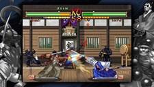 Samurai Shodown V Special Screenshot 2