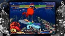 Samurai Shodown V Special Screenshot 1