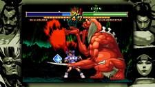 Samurai Shodown V Special Screenshot 5