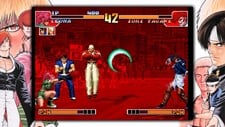 THE KING OF FIGHTERS '97 GLOBAL MATCH Screenshot 7