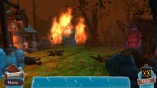 The Dreamlands: Aisling's Quest (Vita) Screenshot 4