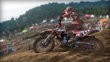 MXGP The Official Motocross Videogame Screenshot 1